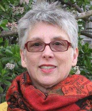 Phyllis Zimbler Miller low res