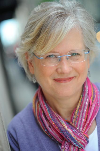 Sandra Beckwith