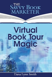 Virtual Book Tour Magic