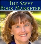 Link to The Savvy Book Marketer